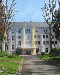 Institut de Réhabilitation de la Parole et de l'Audition (IRPA)